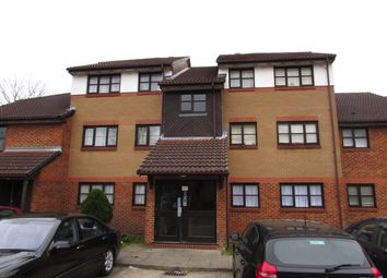 Thumbnail 2 bedroom flat to rent in North Wembley, Middlesex