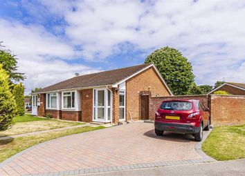 2 bed semi-detached bungalow for sale in Nea Close, Highcliffe, Christchurch BH23