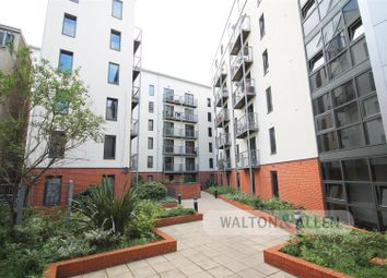 Thumbnail 1 bed flat for sale in Derby Road, Lenton, Nottingham