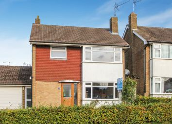 3 bed detached house for sale in Wycombe Road, Holmer Green, High Wycombe HP15