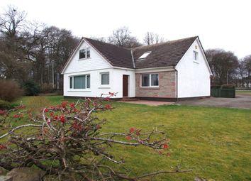 Thumbnail 6 bedroom detached house for sale in Slackbuie Crescent, Inverness