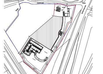 Thumbnail Land for sale in Church Road, Severn Beach, Bristol