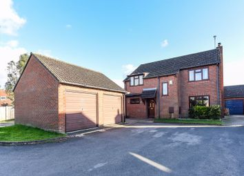 4 bed detached house for sale in Marchwood, Southampton SO40