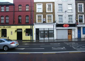 Thumbnail Studio to rent in Lewisham Way, Newcross