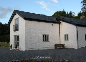 Thumbnail 3 bed semi-detached house to rent in The Old Barn Annexe, Carmarthen
