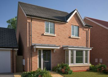 """Thumbnail 4 bed detached house for sale in """"The Berkeley"""" at Farside Road, West Ayton, Scarborough"""