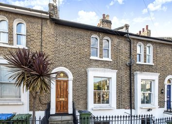 Thumbnail 3 bed terraced house for sale in Vanbrugh Hill, London