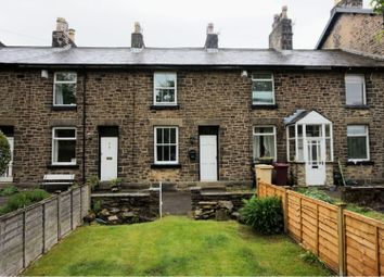 Thumbnail 2 bed cottage for sale in Park View, Eagley, Bolton