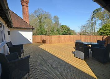 Thumbnail 4 bed flat for sale in 82 London Road, Blackwater, Camberley, Surrey