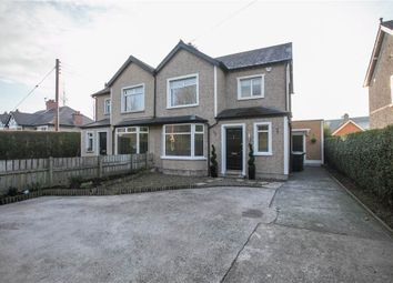 Thumbnail 3 bed semi-detached house for sale in 775, Upper Newtownards Road, Belfast