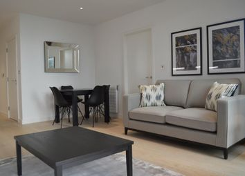 Thumbnail 1 bed flat to rent in Pienna Apartments, Alto, Wembley Park