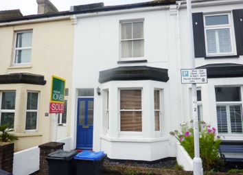 Thumbnail 2 bed property to rent in Cranworth Road, Broadwater, Worthing