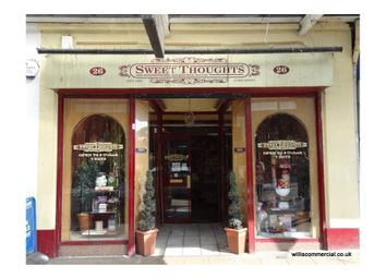Thumbnail Retail premises to let in Westover Road 26, Bournemouth, Dorset