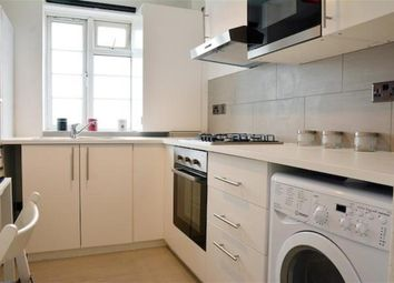 Thumbnail 3 bed flat for sale in Ashford Road, London