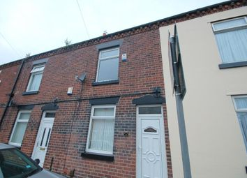 Thumbnail 2 bed terraced house to rent in Hilton Lane, Walkden, Manchester