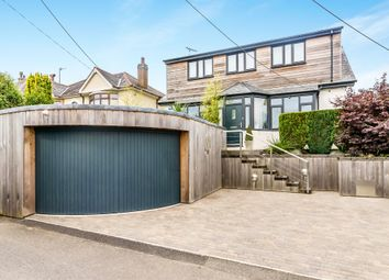 Thumbnail 5 bedroom detached house for sale in Haye Road South, Elburton, Plymouth
