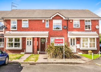 Thumbnail 2 bed terraced house for sale in Muncaster Place, Warndon, Worcester