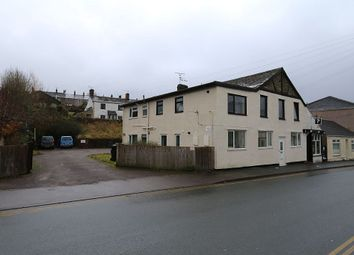 Thumbnail 2 bed flat for sale in Commercial Street, Cinderford, Gloucestershire
