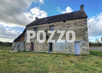 Thumbnail 2 bed property for sale in Pierrepont, Basse-Normandie, 14690, France