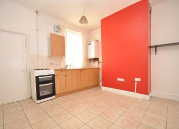 Thumbnail 1 bed flat to rent in Chetwynd Street, Middleport, Stoke-On-Trent