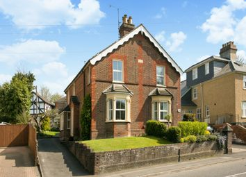 3 bed semi-detached house for sale in West Wycombe Road, High Wycombe HP12