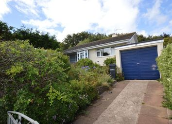 Thumbnail 2 bed detached bungalow for sale in North Boundary Road, Brixham, Devon