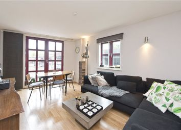 Thumbnail 1 bed flat to rent in Eagle Works West, 56 Quaker Street, London
