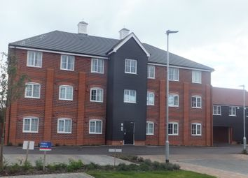 Thumbnail 2 bedroom flat to rent in Windsor Court, Needham Market