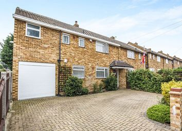 Thumbnail 3 bed property for sale in Speedwell Avenue, Chatham