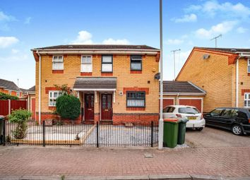 Thumbnail 2 bed property for sale in Trader Road, London