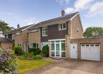 Thumbnail 3 bed link-detached house for sale in Upper Green, Ickleford, Hitchin