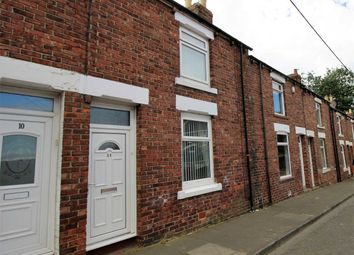 Thumbnail 2 bed terraced house to rent in Grasswell Terrace, Houghton Le Spring, Houghton Le Spring