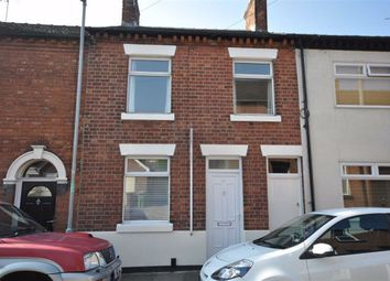 3 bed terraced house for sale in Victor Street, Stone ST15