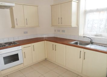 Thumbnail 1 bed flat to rent in Henry Street, North Shields
