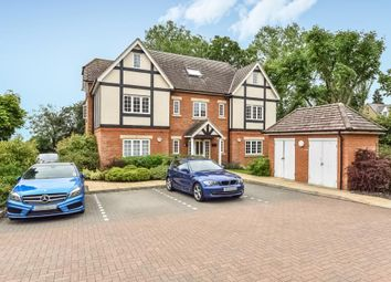Thumbnail 2 bed flat to rent in Sheridan Court, High Wycombe