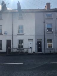 Thumbnail 3 bed terraced house for sale in Barlby Road, Selby