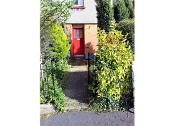 Thumbnail 3 bed terraced house for sale in Seiriol Road, Bangor