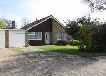 Thumbnail 3 bed detached bungalow for sale in Jasmine Close, Crofton Heath, Orpington
