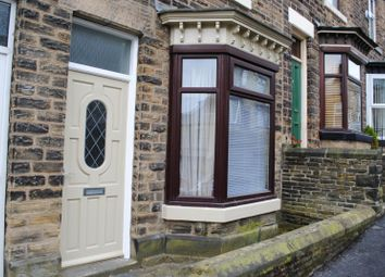 Thumbnail 3 bed terraced house to rent in Wynyard Road, Sheffield