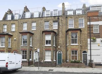 Thumbnail 4 bed property for sale in Arlington Road, Camden, London