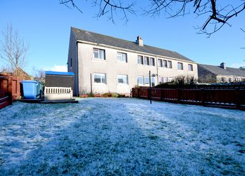 Thumbnail 3 bed flat for sale in Creagan Park, Erray Road, Tobermory, Isle Of Mull