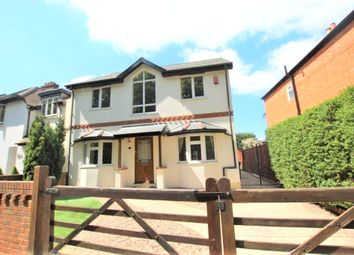 Thumbnail 4 bedroom detached house to rent in Whitmore Lane, Ascot, Berkshire