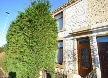 Thumbnail 3 bed terraced house to rent in Sough Road, Darwen
