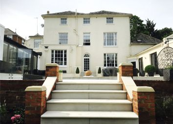 Thumbnail 8 bed detached house for sale in Remenham Hill, Remenham, Henley-On-Thames, Berkshire
