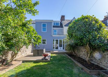 Thumbnail 3 bed terraced house for sale in Rosaire Avenue, St. Peter Port, Guernsey