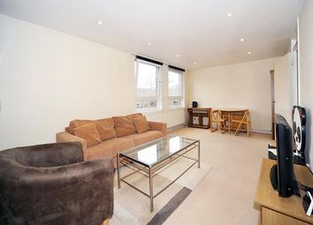 Thumbnail 1 bed flat to rent in St Pauls Court, Barons Court