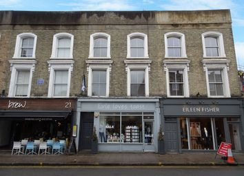 Thumbnail 6 bed property for sale in 22 High Street, Wimbledon Village, London