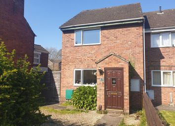 Thumbnail 2 bed terraced house for sale in Farm Street, Tredworth, Gloucester