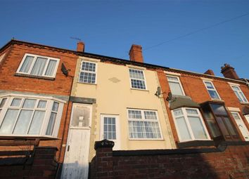 Thumbnail 2 bed terraced house for sale in Powke Lane, Rowley Regis