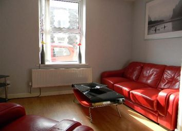 Thumbnail 2 bed flat to rent in Ruby Street, Adamsdown, Cardiff